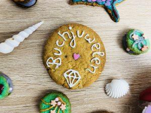 Buchjuwelen Keks