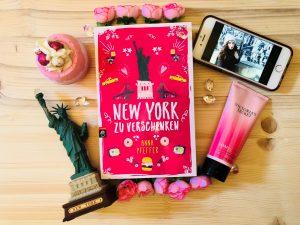 New York zu verschenken Buch