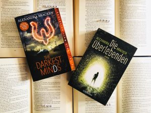 Bücher Darkest Minds