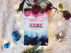 Home Buch